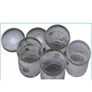 银浆布回收擦银布回收废擦浆布回收银浆罐回收擦银纸回收