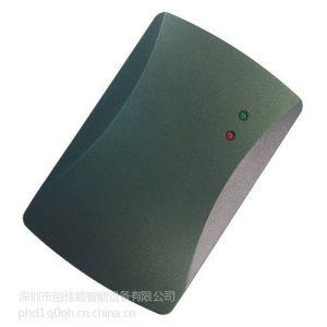 供应2.4G双频手机卡门禁读卡器、手机卡门禁读头、门禁读头、读卡器、创佳威读头