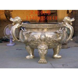 河北铸铜香炉厂,铜雕香炉厂家,大型铜香炉厂家,铸铁香炉