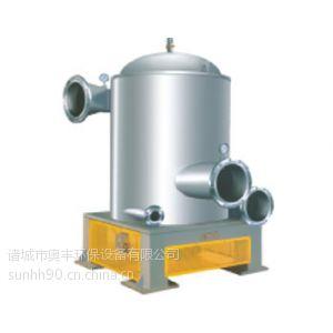 供应加工定做升流式压力筛 造纸纸浆筛选设备 设备配件供应信息