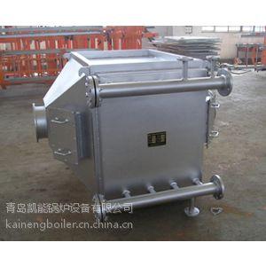 供应KNFT500/600KW发电机组余热锅炉