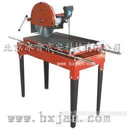 供应耐火砖切割机BX800