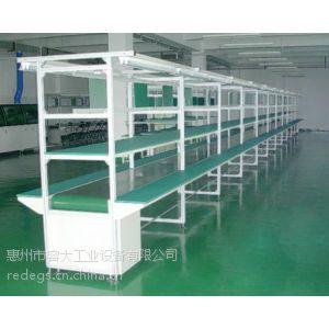 供应小金口流水线价格/小金口LED老化线老化架/小金口流水线公司