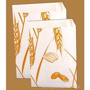 供应防油纸袋淮安小黄花鱼防油纸袋河北淋膜纸袋供应商东光佳腾纸塑包装厂