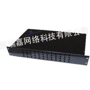 供应NET-LINKBD03光纤收发器机架(2U)插卡式光纤收发器