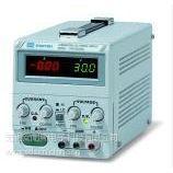 供应台湾固纬SPS-606可调式开关直流电源供应器