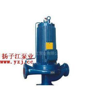 供应LHP立式屏蔽泵