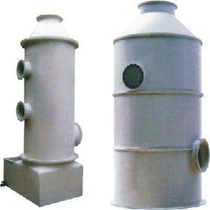 供应净化塔、酸雾净化塔、废气处理成套设备深圳成科是