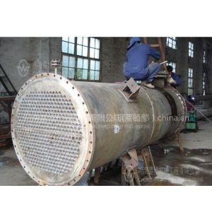 供应降膜式再沸器(湖南楚惟)
