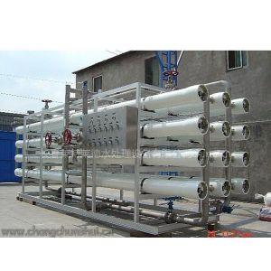 供应四平DH-100RTK-纯净水处理设备20
