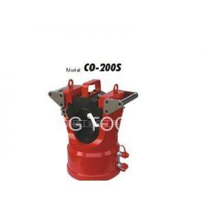 供应电动压接机,钢芯铝较线压接钳,液压压接机-硕工液压工具厂