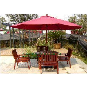 供应桂林户外木桌椅,桂林售楼部木桌椅,桂林休闲座椅