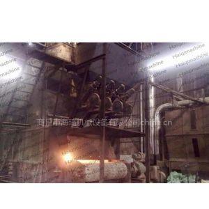 供应大吨位燃煤锅炉改造生物质燃烧机
