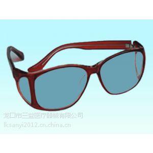 X射线防护侧防眼镜FC16 射线防护眼镜 三益品质优!