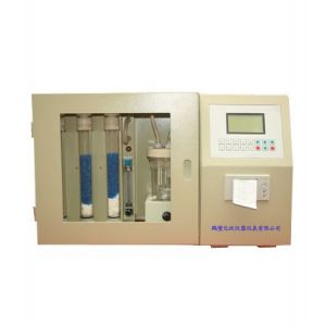 供应快速测硫仪煤炭定硫仪 亿欣硫含量测定仪器