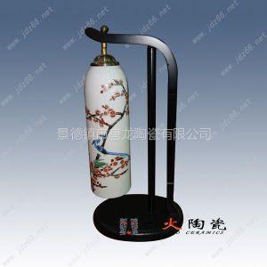 供应陶瓷灯具,景德镇陶瓷灯,酒店装饰灯
