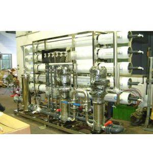 水处理设备-工业纯水机-超纯水设备-反渗透设备-净水器厂家