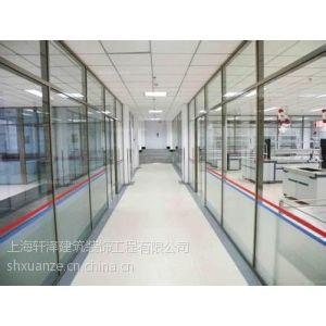 供应上海工厂装修/厂房装修/车间装修一站式解决方案 ---上海轩泽装饰