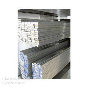 供应6061铝排批发厂家 6061铝合金棒 拉花铝棒 六角铝棒