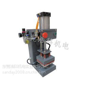标签机HK-QB1 烫画机全自动印花机 印花机 烫钻机 烫帽机压烫
