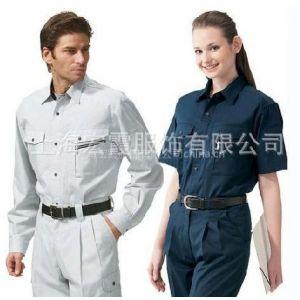 供应供应上海工作服订做上海企业员工工作服定制上海工厂工作服