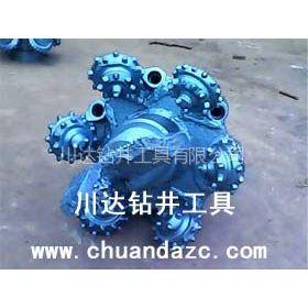 供应低价销售组装牙轮钻头