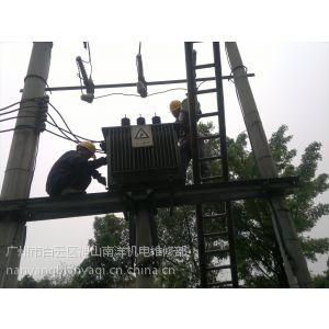 供应广州高压变压器维修油浸式变压器维修保养渗漏油处理密封垫选择更换