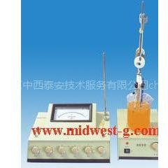 自动电位滴定仪(国产优势) 型号:XV75ZD-2 库号:M102449