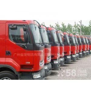 惠州到常熟货运专线