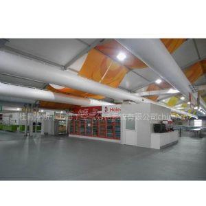 供应布质风管型号布袋风管选型