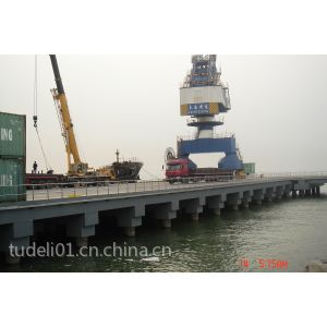 供应沿海高桩码头防腐涂料 码头沉箱混凝土防腐涂料