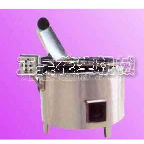 供应正昊机械-油炸锅