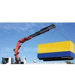 供应上海市吊车叉车堆高车出租/18吨吊车租赁13916184750