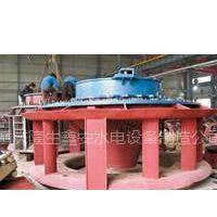 供应水力发电机组及水电站成套设备