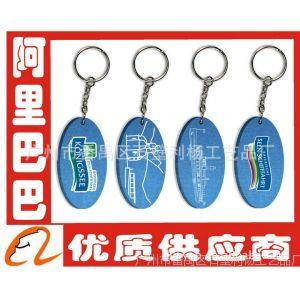 供应厂家批发定做环保PVC公仔钥匙扣