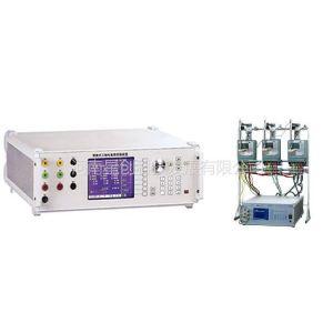 供应JYM-3B三相电能表校验装置(120A)