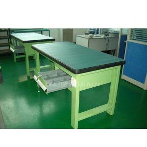 供应抽屉式工作桌,模具设备工作台,重型工作台