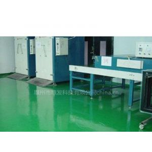 供应惠州电子厂环氧地板,环氧自流平地板