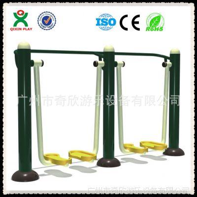 供应双人双位漫步机图片,价格,厂家,批发,采购 广州奇欣QX091E