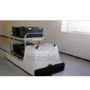 供应自动引导小车(无人搬运车)(Automated Guided Vehicle)AGV100系列