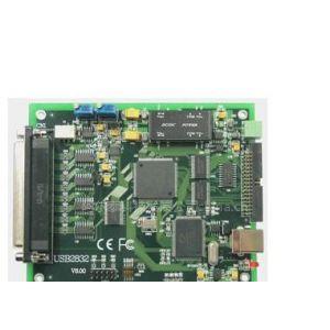 供应阿尔泰USB数据采集卡USB5932数字量定时计数器