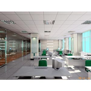 供应龙华厂房装修、办公楼翻新、展厅装修装饰