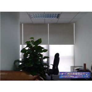 供应广州新港东路琶洲办公室用窗帘卷帘垂直帘百叶帘