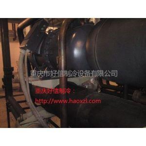 供应重庆中央空调螺杆机组变频多联机组空调设备清洗维修维保