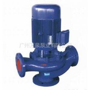 供应GW系列高效节能无堵塞排污泵=广州水泵厂生产