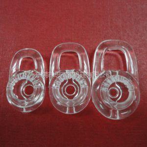 供应高透明液态硅胶耳塞 缤特力M155蓝牙耳机套硅胶
