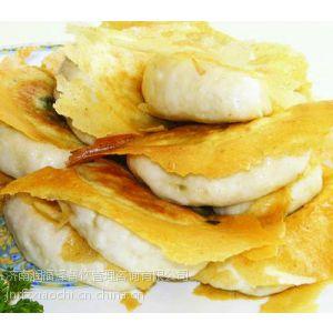 供应齐鲁名吃特色水煎包做法,水煎包培训,润福泽水煎包