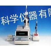 供应KEM自动电位滴定仪