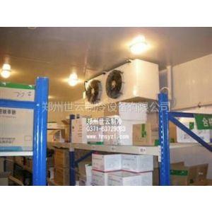 供应2— 8度医用药品、生物医药制品、疫苗、医疗器械等的医药冷库设计安装