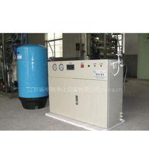 供应电力纯水处理设备/微电子纯水处理设备